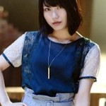 AKB48の横山由依が愛用するANNA SUIの香水は禁断の恋の香り?