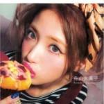 元祖ギャル代表くみっきーこと舟山久美子のくすみない美肌のワケは二十年ほいっぷ