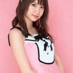 元AKB48の永尾まりやの愛用香水はさりげないフェルナンダの洋梨の香り