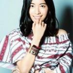 次期1位候補?のSKE48松井珠理奈の愛するフレッシュな香水